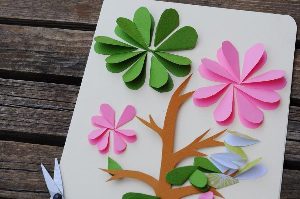 Смешные именем, открытки своими руками с днем рождения бабушке с цветами